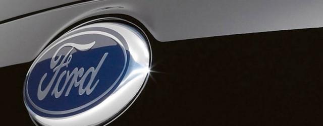Ford med 5-års garanti