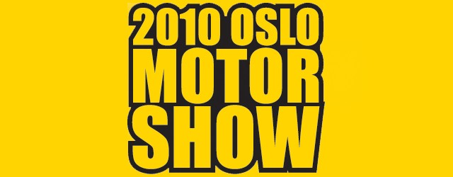 Ford Club Norway deltar på Oslo Motor Show