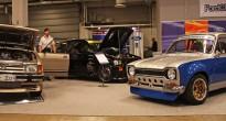 Oslo Motor Show ble en stor suksess!