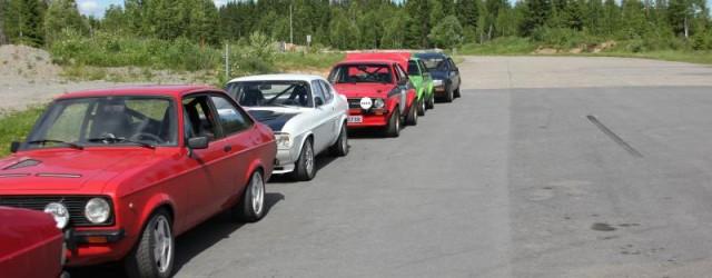 SS4-kjøring på Gardermoen – neste 27. september