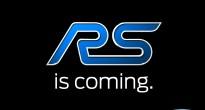 Ford Focus RS mk3 kommer